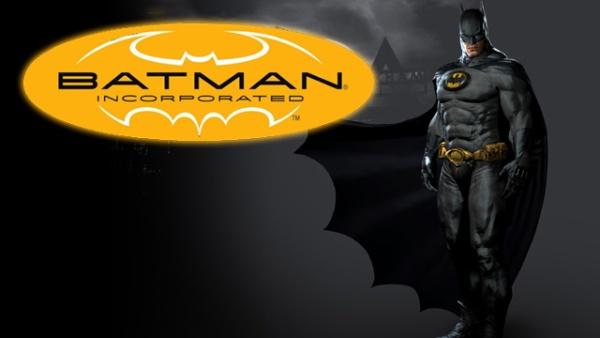 Batman Inc Skin