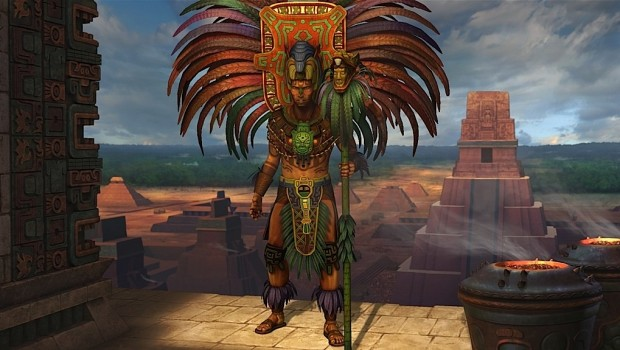 Civ-5-Gods-and-Kings-Aztec-Leader