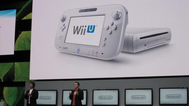 Wiiu miyamoto