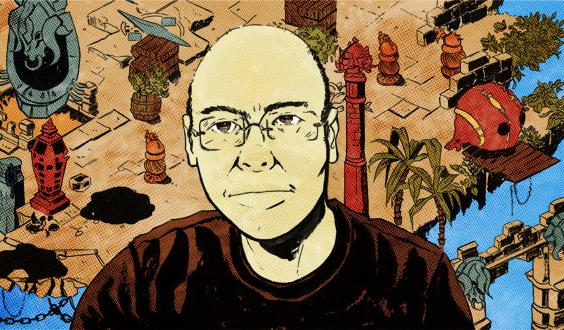 Trip_Carroll_Greg-Kasavin-Portrait_1