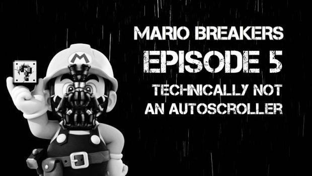 Mario Breakers 5