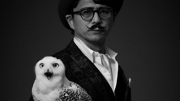 SWERY-White-Owls