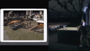 Apple-AR-Demo-VR-Nerds
