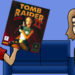 Series Slickers: Tomb Raider 2