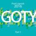 GOTY 2016 Podcast Deliberations Part 1